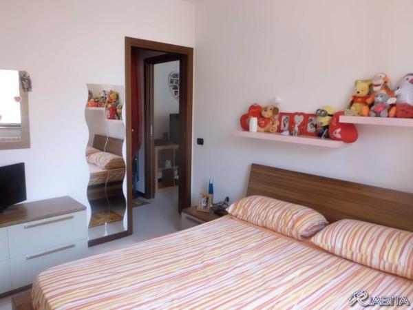 Appartamento in Affitto a Rottofreno Centro: 2 locali, 53 mq