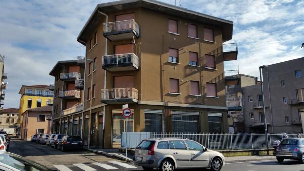Appartamento in vendita a Cerea, 5 locali, prezzo € 42.000 | CambioCasa.it