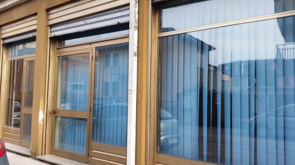 Negozio / Locale in vendita a Cerea, 2 locali, prezzo € 35.000 | CambioCasa.it