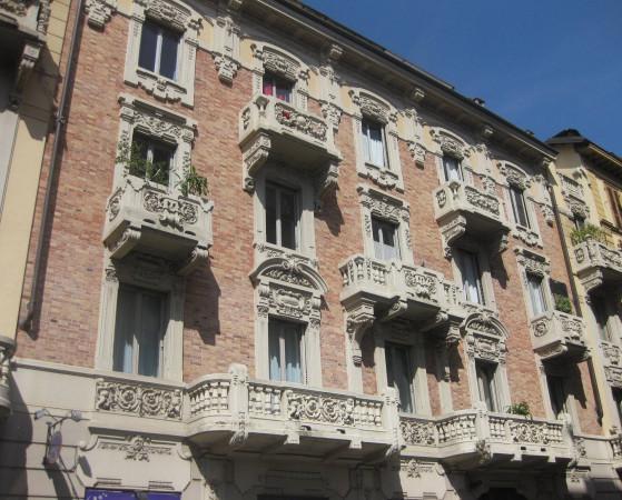 Appartamento in Vendita a Torino Centro: 4 locali, 75 mq