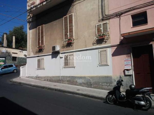 Appartamento in Vendita a Catania Centro: 2 locali, 50 mq