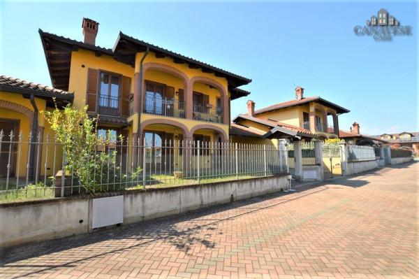 Appartamento in Vendita a Favria Centro: 4 locali, 85 mq