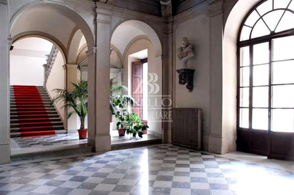 Appartamento in Vendita a Firenze Semicentro Nord: 5 locali, 160 mq