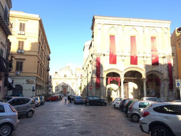 Attico in Affitto a Palermo Centro: 4 locali, 115 mq