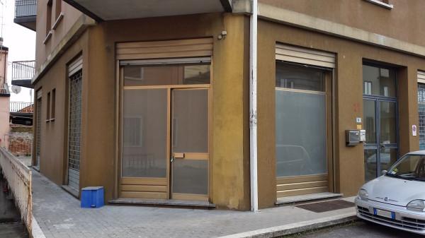 Negozio / Locale in vendita a Cerea, 1 locali, prezzo € 16.500 | CambioCasa.it