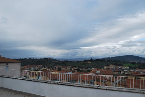 Attico in Affitto a Perugia: 2 locali, 50 mq