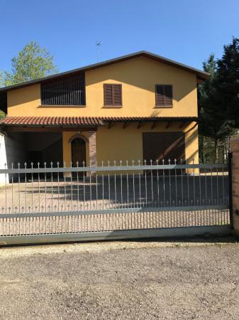 Villa in Affitto a Asti Periferia Sud: 5 locali, 135 mq