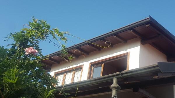 Villa in vendita a Cermenate, 6 locali, prezzo € 279.000 | Cambio Casa.it