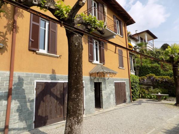 Villa in Vendita a San Fermo della Battaglia