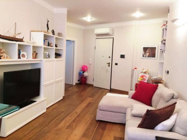 Appartamento in Vendita a San Remo Centro: 3 locali, 113 mq