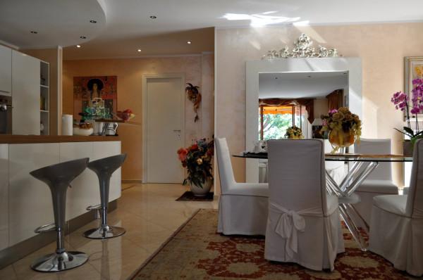 Appartamento in Vendita a Ospedaletti Centro: 3 locali, 163 mq