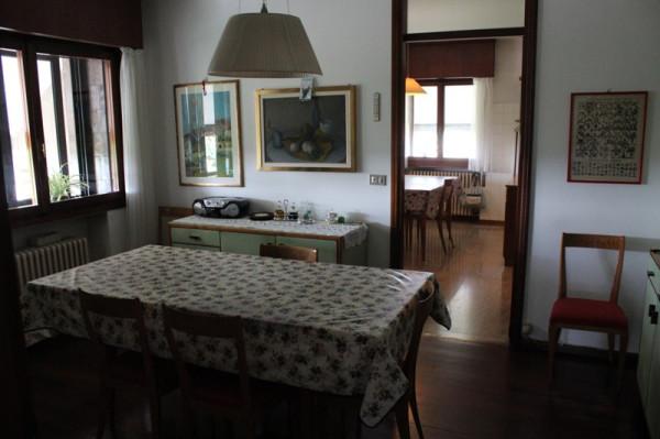 Attico / Mansarda in vendita a Castelfranco Veneto, 6 locali, Trattative riservate | CambioCasa.it