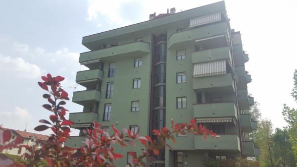 Attico / Mansarda in vendita a Mariano Comense, 4 locali, prezzo € 160.000   Cambio Casa.it