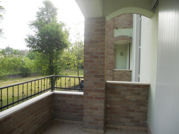 Appartamento in affitto a Luzzara, 3 locali, prezzo € 460 | Cambio Casa.it