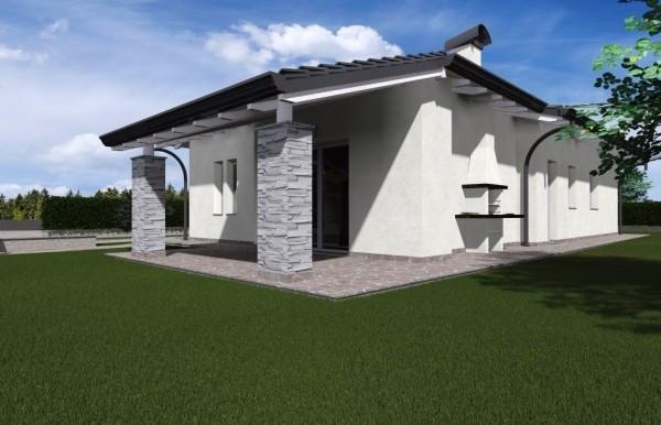 Villa in vendita a Valmorea, 4 locali, prezzo € 420.000 | Cambio Casa.it