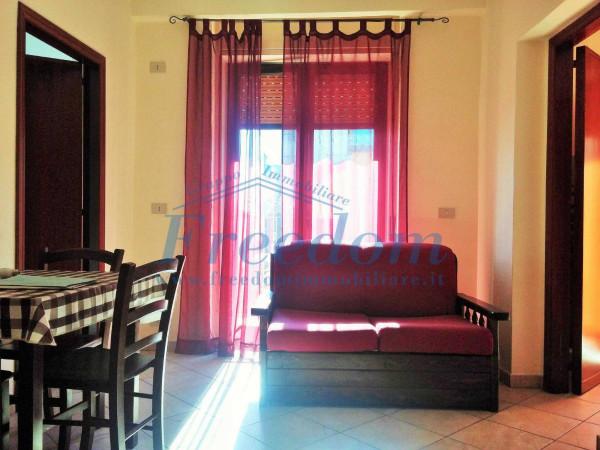 Appartamento in Vendita a Catania Centro: 2 locali, 40 mq