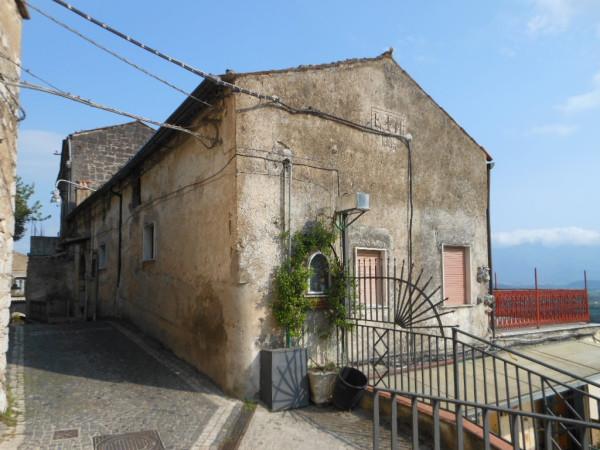 Soluzione Indipendente in vendita a Pietravairano, 4 locali, prezzo € 54.000 | Cambio Casa.it
