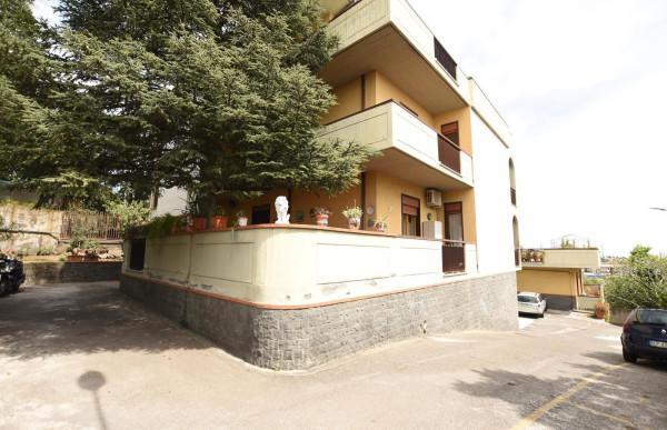 Attico in Vendita a Gravina Di Catania Centro: 3 locali, 75 mq