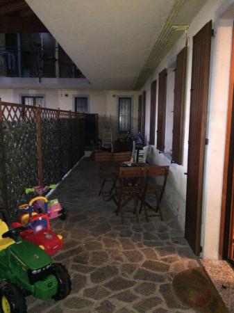 Appartamento in Vendita a Ripalta Cremasca