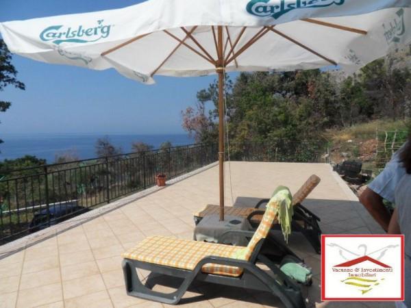 Villa in vendita a Maratea, 6 locali, prezzo € 390.000 | Cambio Casa.it