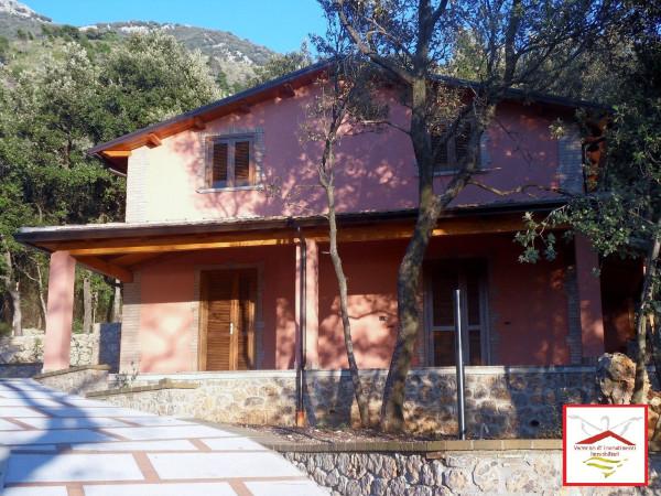 Villa in vendita a Maratea, 4 locali, prezzo € 330.000 | Cambio Casa.it