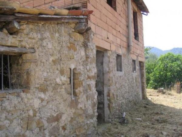 Rustico / Casale in vendita a Apricale, 1 locali, prezzo € 60.000 | CambioCasa.it