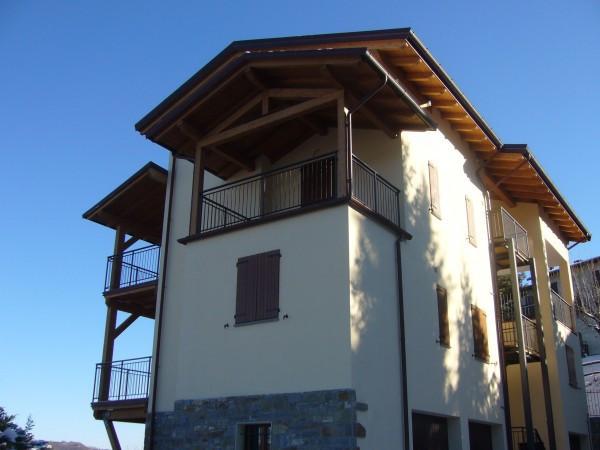 Bilocale Montecreto Via Belvedere 1