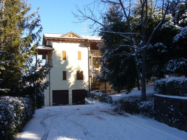 Bilocale Montecreto Via Belvedere 4