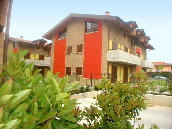 Bilocale Canonica d Adda Via Bergamo 4