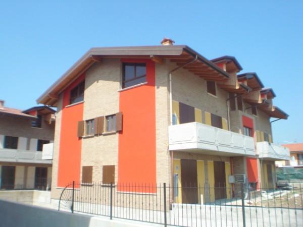 Bilocale Canonica d Adda Via Bergamo 5