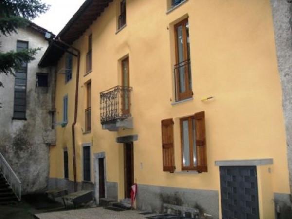 Bilocale Serina Via Giovanni Pascoli 2