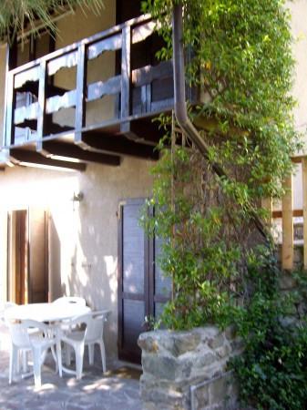 Bilocale Morbegno Via Valle 1