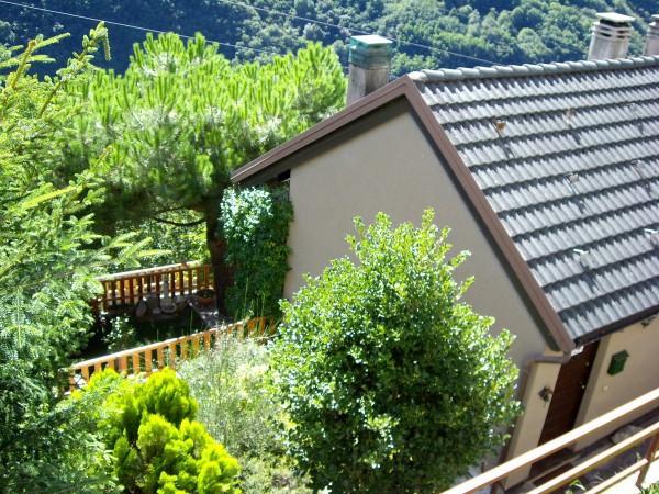 Bilocale Morbegno Via Valle 9