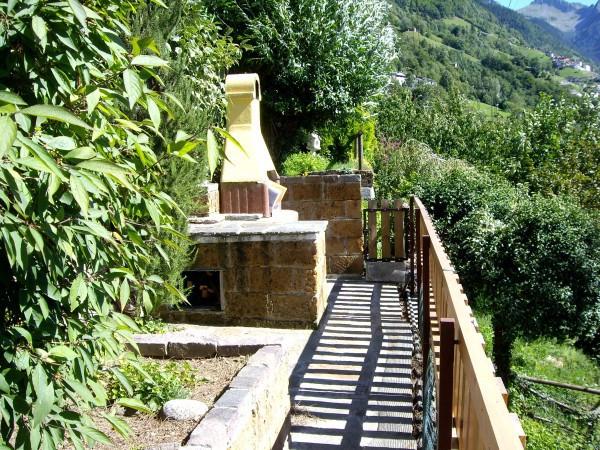 Bilocale Morbegno Via Valle 8