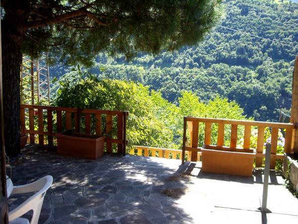 Bilocale Morbegno Via Valle 6