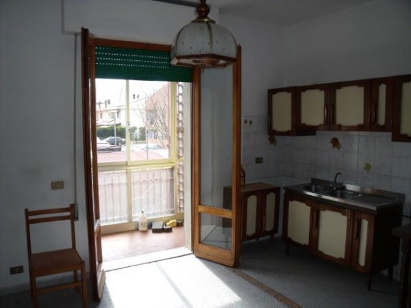 Appartamento in Affitto a Quarrata Centro: 3 locali, 80 mq