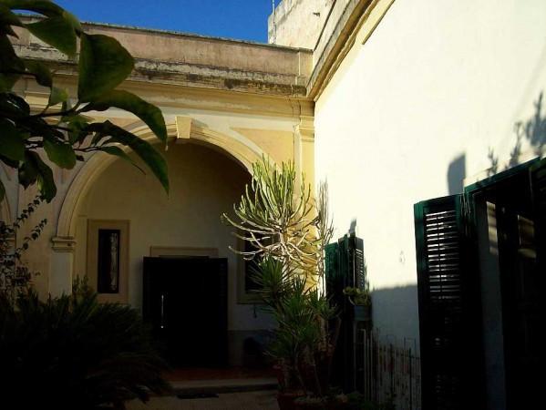 Palazzo / Stabile in vendita a Tiggiano, 9999 locali, Trattative riservate | Cambio Casa.it
