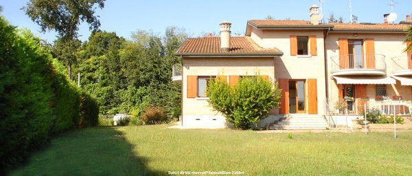 Villa in Affitto a Ferrara Periferia Est: 220 mq