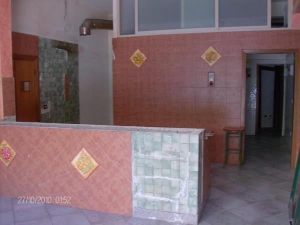 negozio Altro in Affitto a Ficarazzi