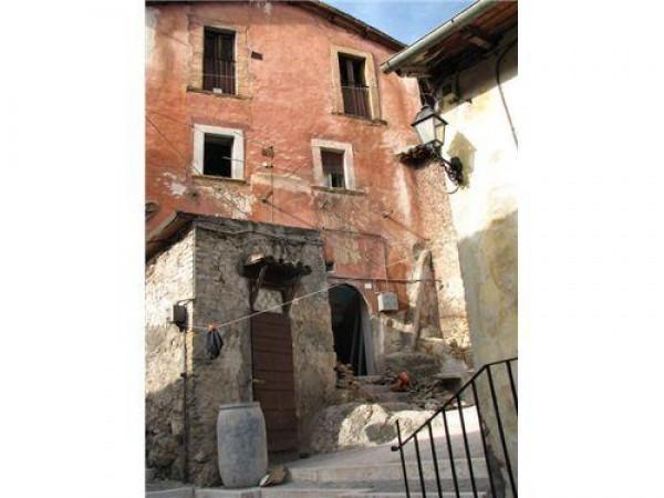 Bilocale Celano Via Belvedere 1