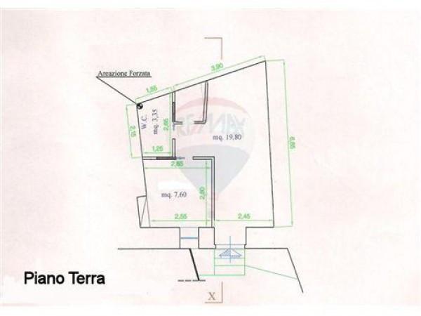 Bilocale Celano Via Belvedere 12
