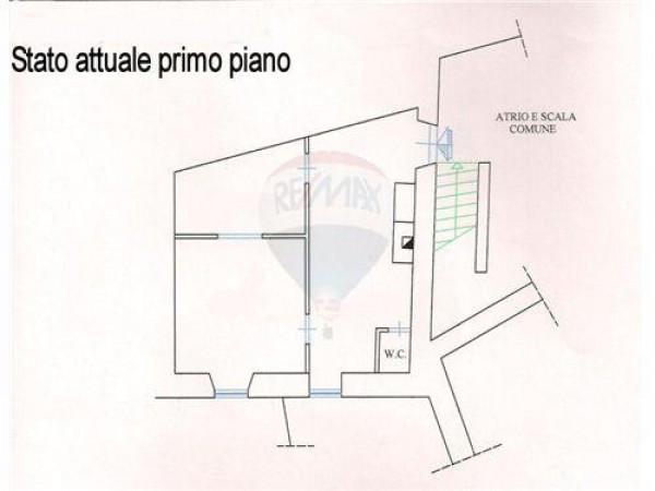 Bilocale Celano Via Belvedere 13