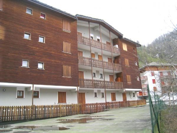 Appartamento in vendita a Gressoney-la-Trinitè, 4 locali, prezzo € 275.000 | Cambio Casa.it