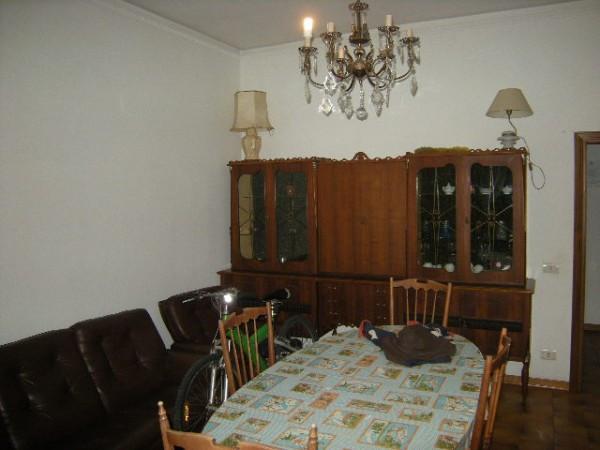Appartamento in affitto a Quarrata, 4 locali, prezzo € 700 | CambioCasa.it