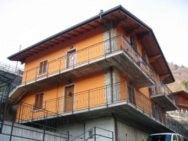 Bilocale Averara Via Castello 1