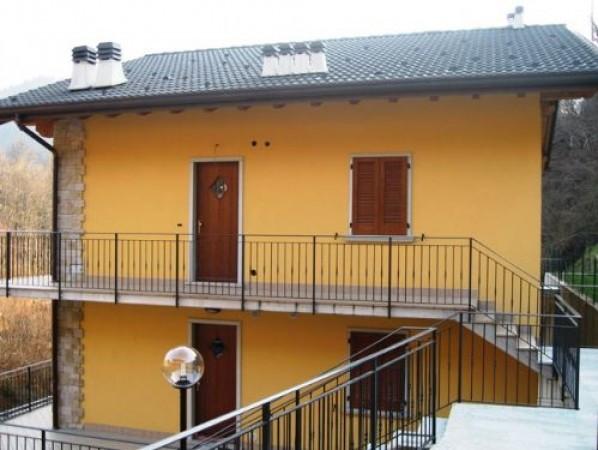 Bilocale Averara Via Castello 3