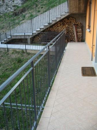 Bilocale Averara Via Castello 6