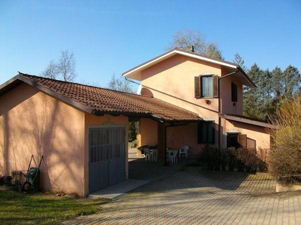 Villa in Vendita a Castelnuovo Don Bosco Periferia: 5 locali, 218 mq