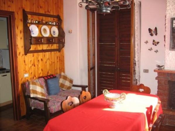 Bilocale Zogno Via Roma 1