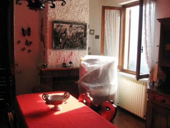 Bilocale Zogno Via Roma 2